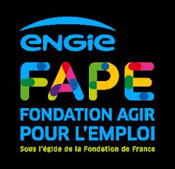 Soutien de ENGIE par la Fondation Agir pour l'Emploi en 2018